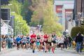 44. Rennsteiglauf (2016)<br>Marathon