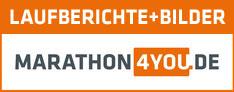 Link: Laufbericht auf Marathon4you.de