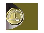 Link: Alle guten Dinge sind drei! Rennsteiglauf bleibt beliebtester Marathon Europas