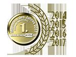 Link: Zum vierten Mal in Folge: Beliebtester Marathon