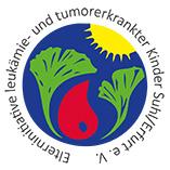 Link: Elterninitiative leukämie- und  tumorerkrankter Kinder Suhl / Erfurt e.V.